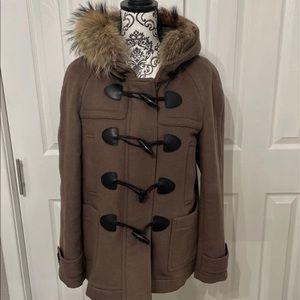 Beautiful Burberry Britt Coat